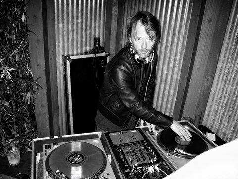"-Thom DJing- ""如果我是DJ你会爱我吗"""